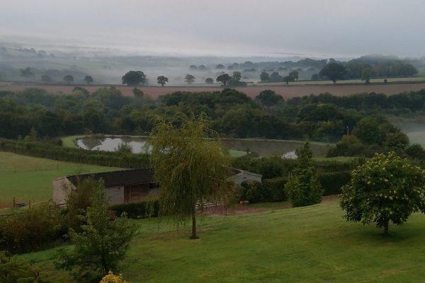 Odle Farm - Gardens and views 26